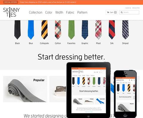tạo website bán hàng trực tuyến thành công
